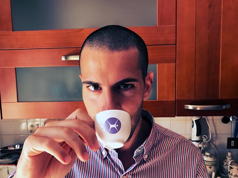 caffè sapore