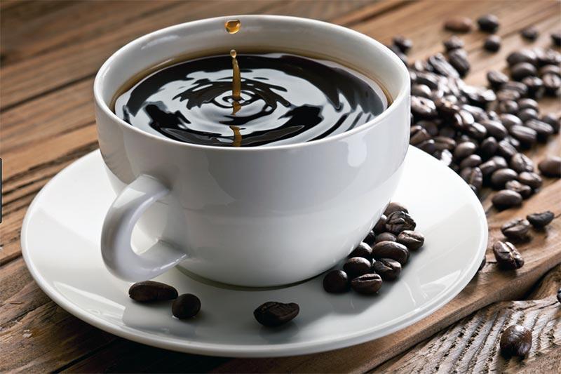 caffè tazza