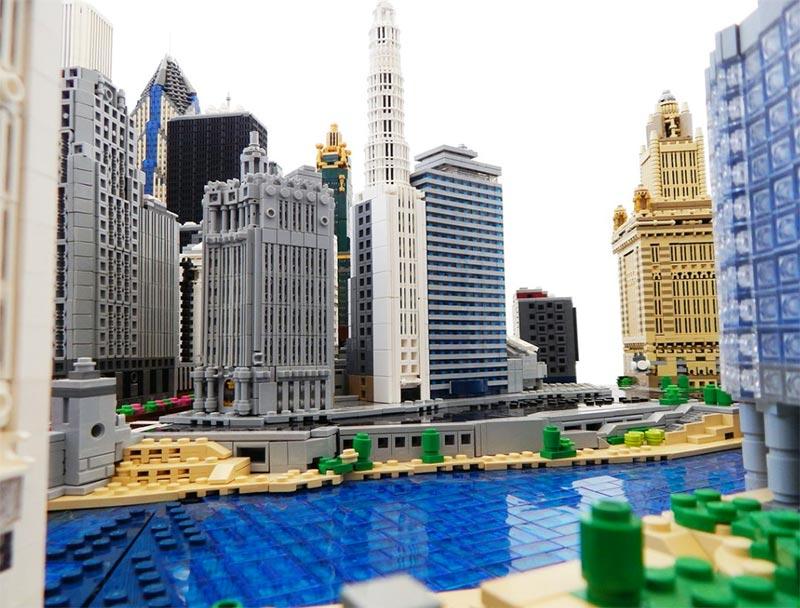 Glicemia Lego