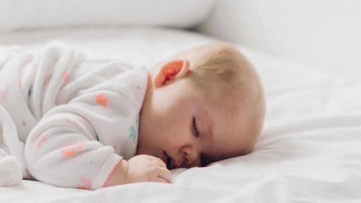 Insonnia baby