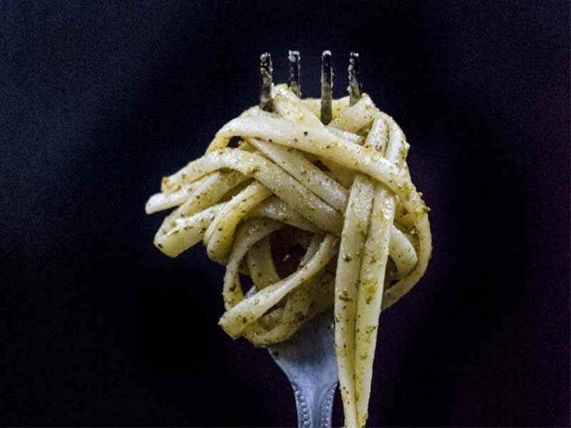 pasta forchetta